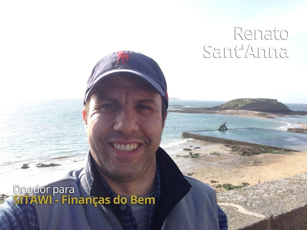 Versão Blog. Renato Sant'Anna