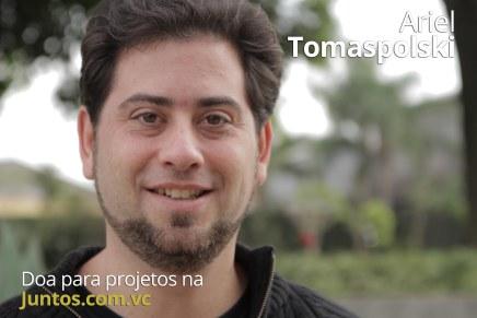 Ariel Tomaspolski