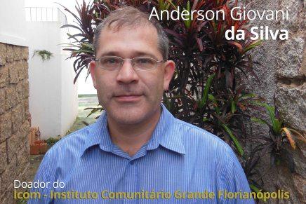 Anderson Giovani daSilva