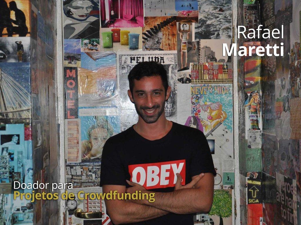 Versão Blog. Rafael Maretti