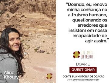 Aline Khoury v.3