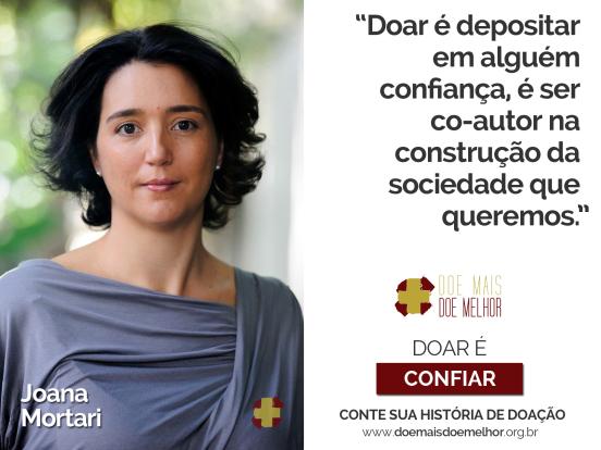 Joana Mortari
