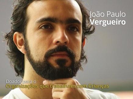 João Paulo Vergueiro