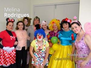 Versão Blog. Melina Rodrigues