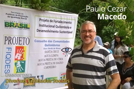 Paulo Cezar Macedo